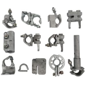 couplers & clamps