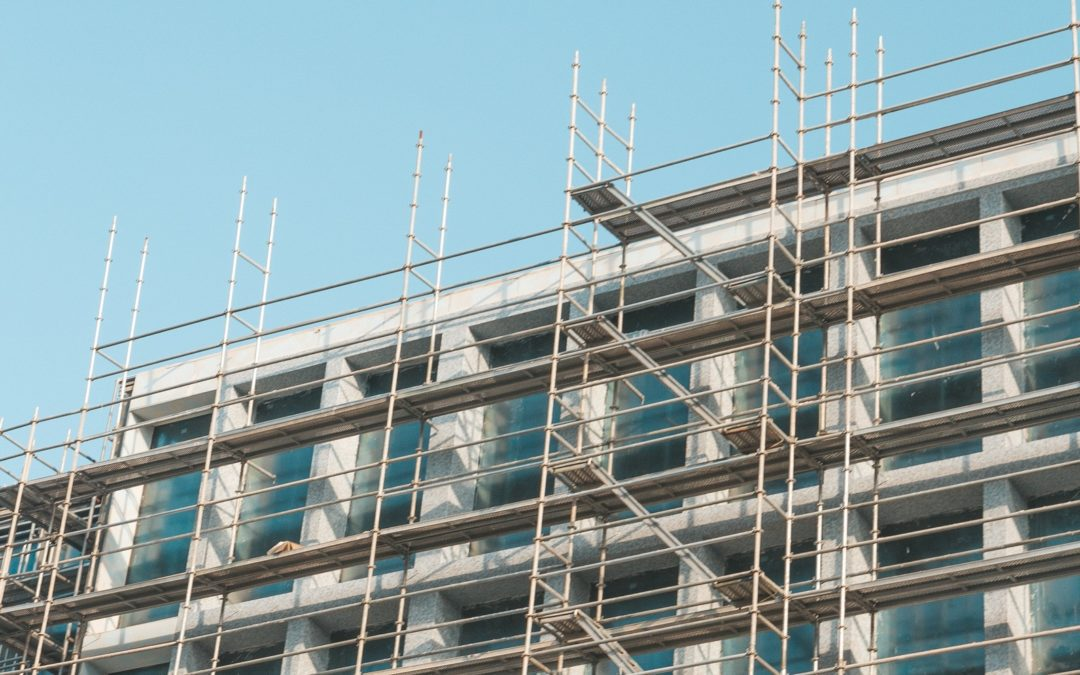 5 reasons to invest in quality scaffolding equipment